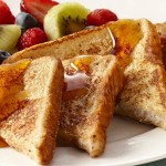 Ever wondered How to make French toast at home??? Enjoy this yummy treat!!!