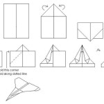 How to make Paper Airplane – Making Airplanes