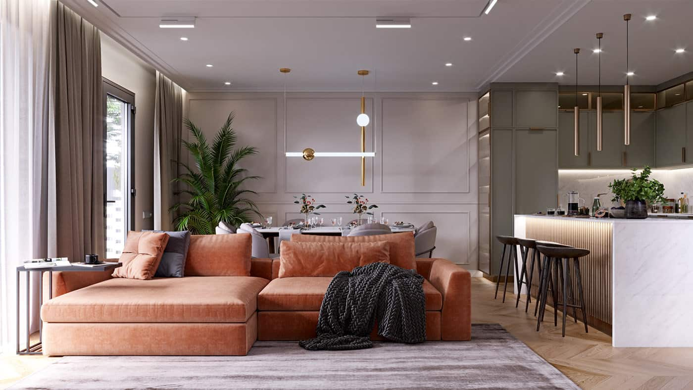 Best Home Decor Ideas and Trends in 20 which give unique house look